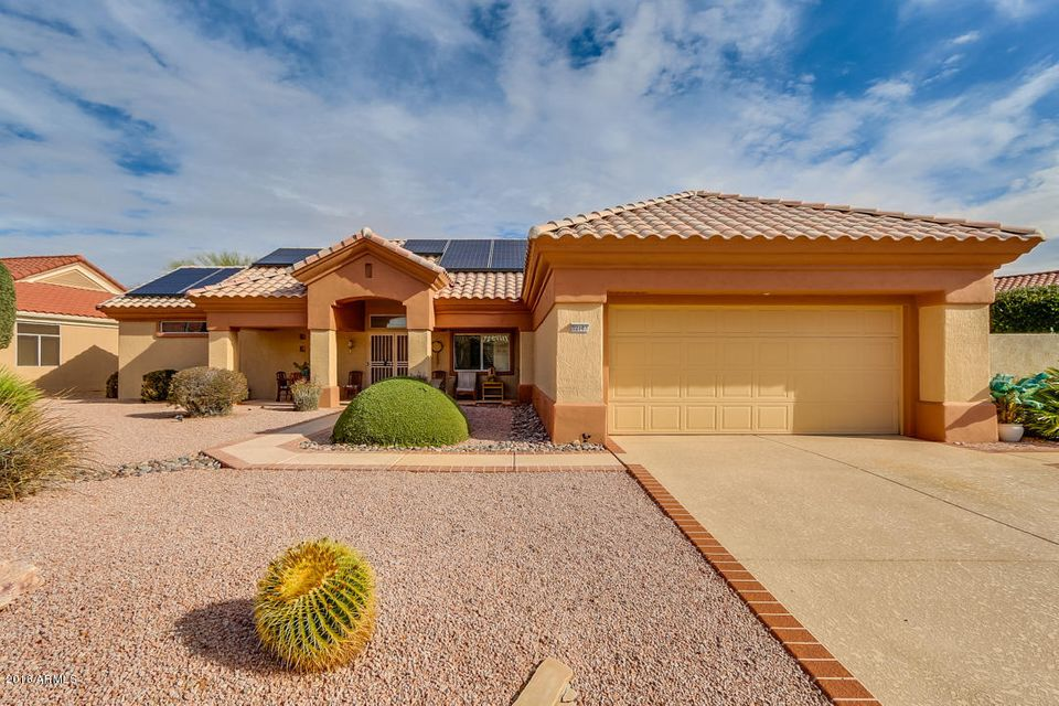 22107 N ACAPULCO Drive, Sun City West, AZ 85375