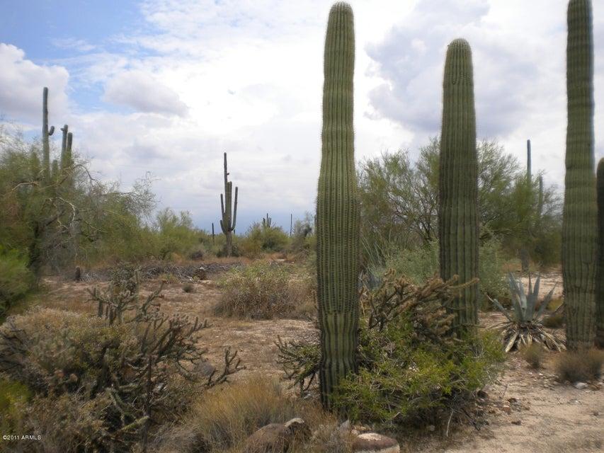6102 E Mesquite Road Lot 28, Cave Creek, AZ 85331