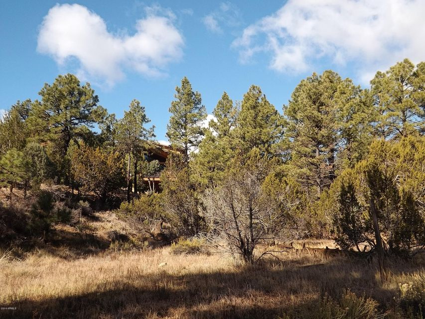 2256 DOUBLE BOGEY Way Overgaard, AZ 85933 - MLS #: 5530610