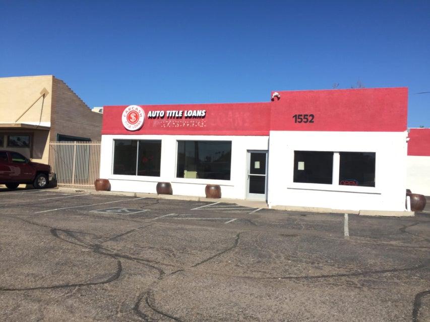 1552 E Main Street, Mesa, AZ 85203