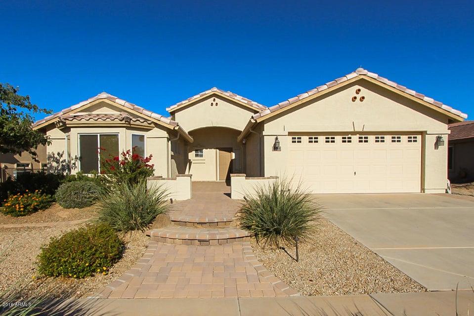 2390 E FIREROCK Drive, Casa Grande, AZ 85194