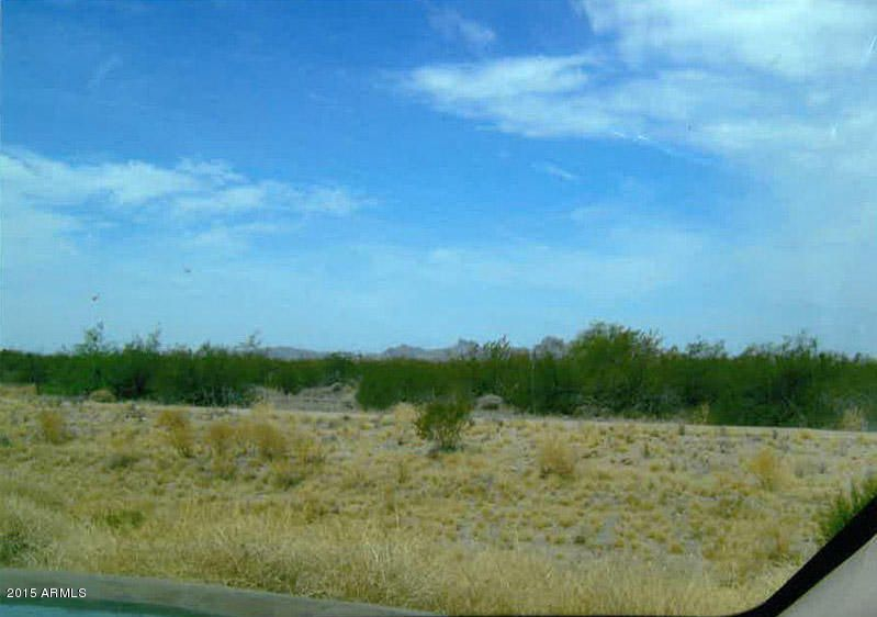 5400 W PRETZER Road Lot 1, Eloy, AZ 85131
