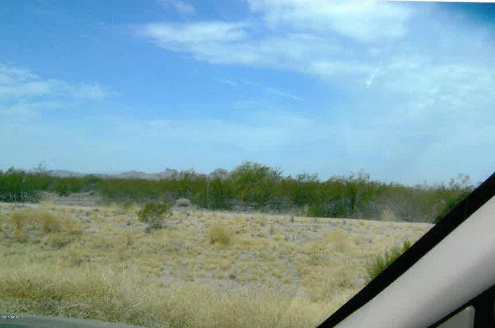 0 W Toltec Highway Eloy, AZ 85131 - MLS #: 5531162