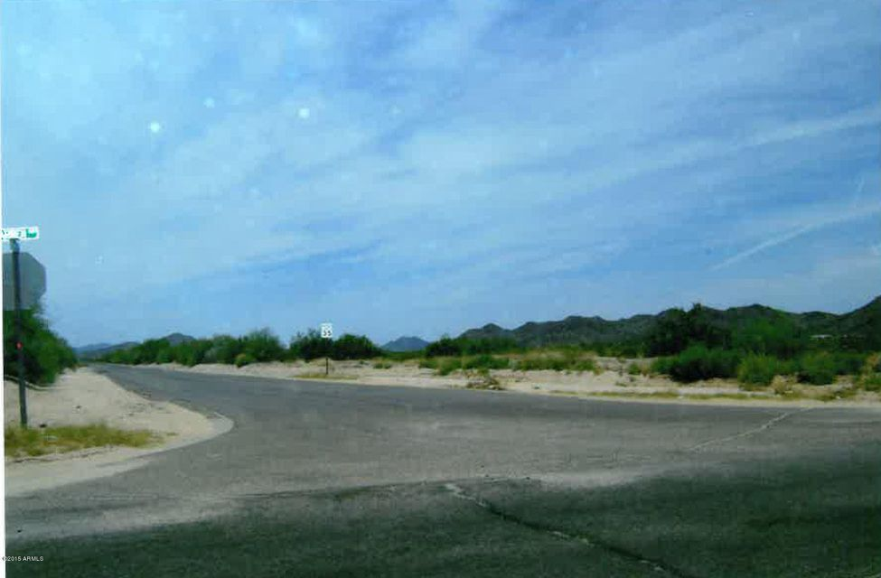 103 E Warren Road Lot 1, Maricopa, AZ 85139