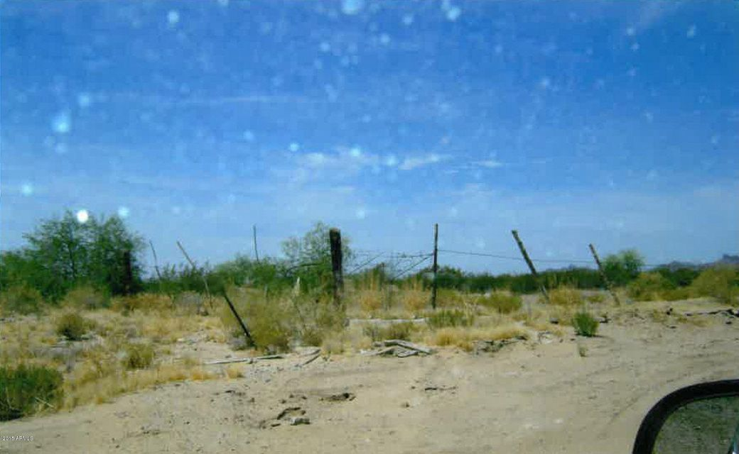 W Lewis Drive Lot 2, Eloy, AZ 85131