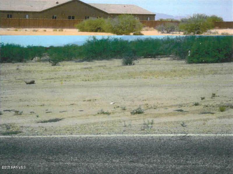 W Sunland Gin Road Lot 1, Arizona City, AZ 85123