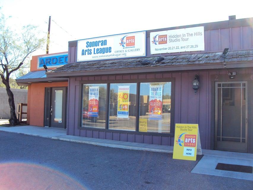 6051 E HIDDEN VALLEY Drive, Cave Creek, AZ 85331