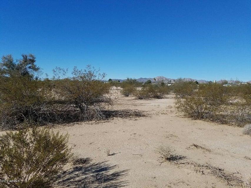 xxx HARQUAHALA Road Lot 0, Salome, AZ 85348