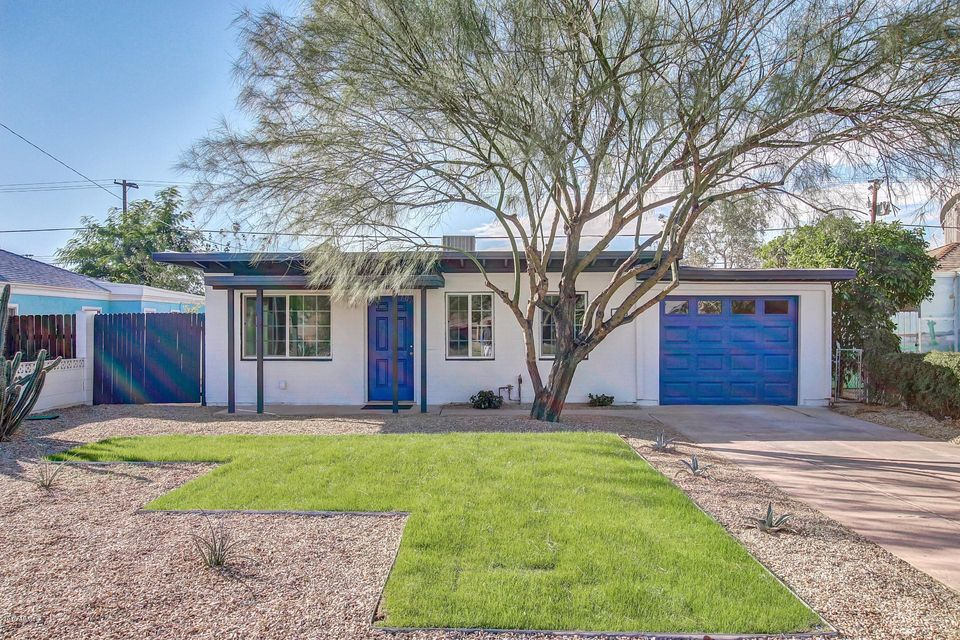 1814 N 17TH Avenue, Phoenix, AZ 85007