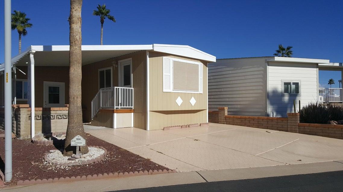 1504 W Yuma Avenue, Apache Junction, AZ 85119