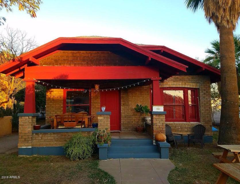3813 N 3RD Street, Phoenix, AZ 85012