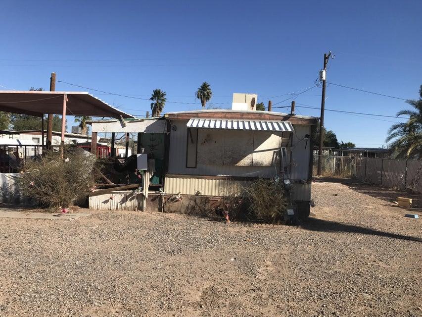 4537 N Palomino Lane, Casa Grande, AZ 85194