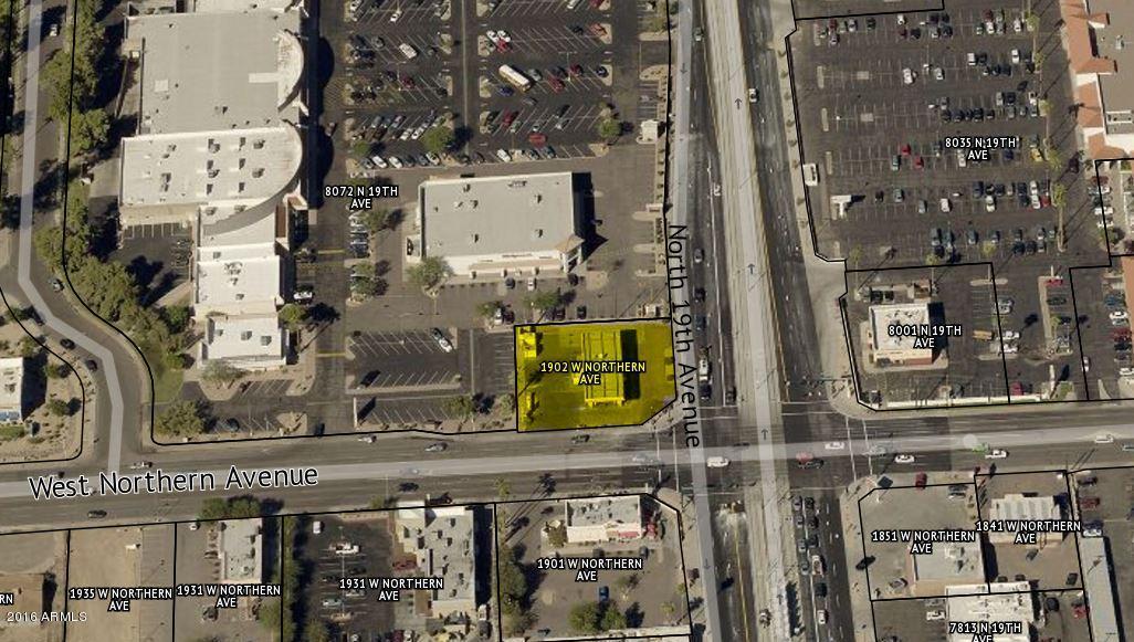 1902 W NORTHERN Avenue, Phoenix, AZ 85021