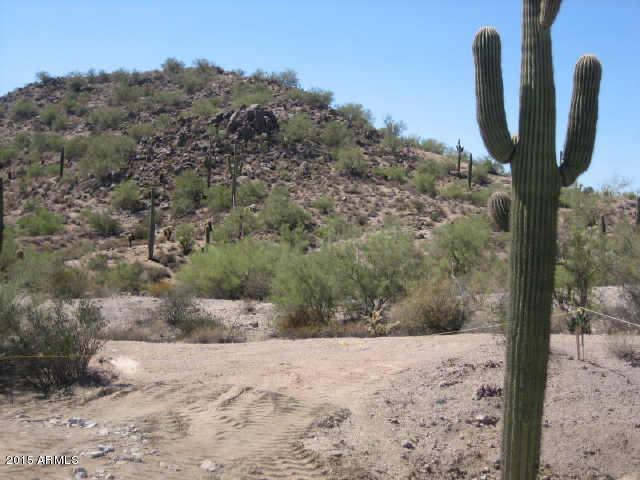 8716 E REGINA Circle Lot 30, Mesa, AZ 85207