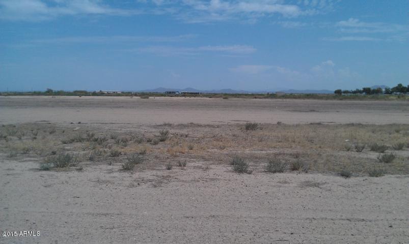 S ELEVEN MILE CORNER Road Lot 4, Eloy, AZ 85131