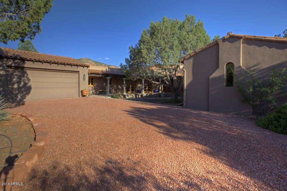 120 CATHEDRAL --, Sedona, AZ 86351