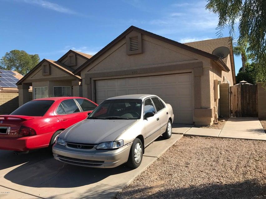 4313 E HARVARD Avenue Gilbert, AZ 85234 - MLS #: 5535454