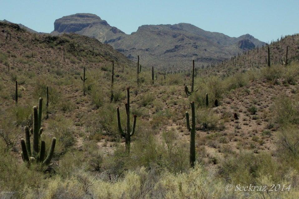 0 N Columbia Mine Road Morristown, AZ 85342 - MLS #: 5535595
