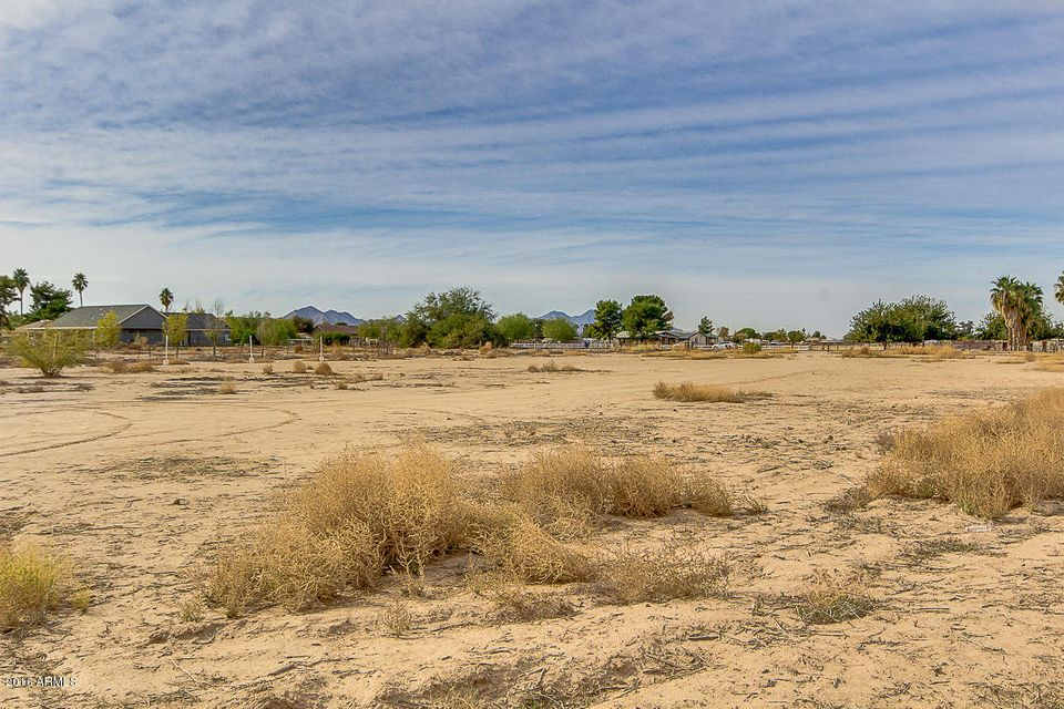 40122 N Gantzel Road Lot 128, San Tan Valley, AZ 85140