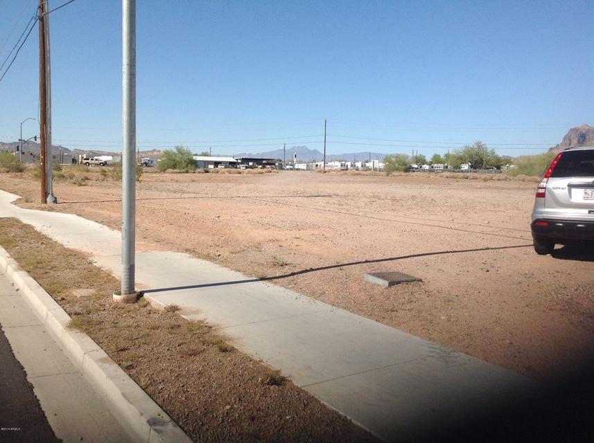 445 E OLD WEST Highway Lot 1, Apache Junction, AZ 85119