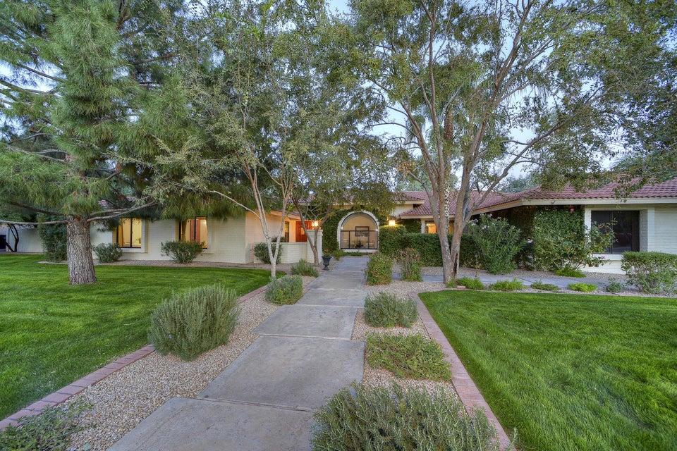 8295 N 73RD Place, Scottsdale, AZ 85258