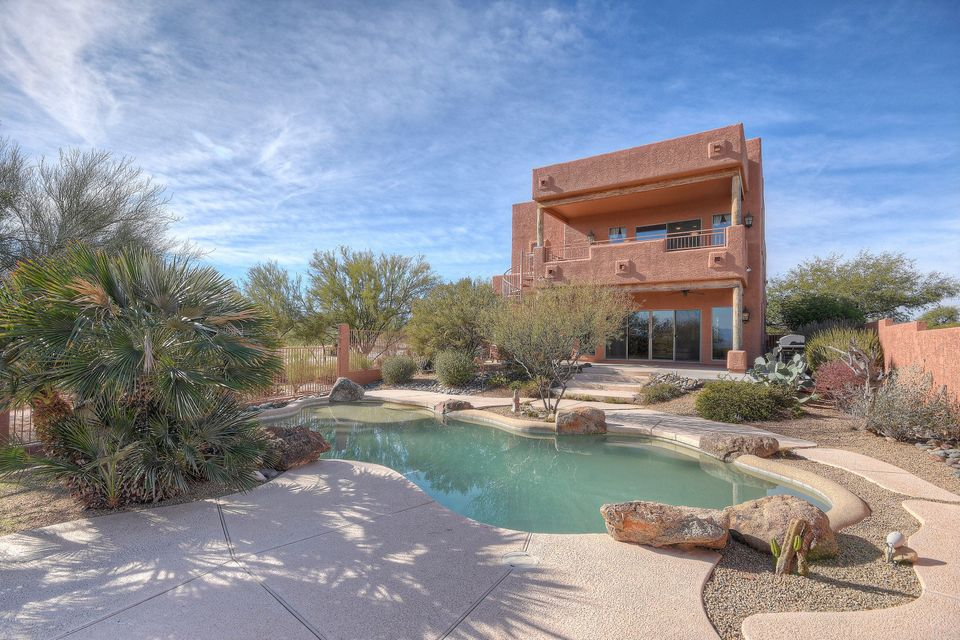 28511 N 148TH Street, Scottsdale, AZ 85262