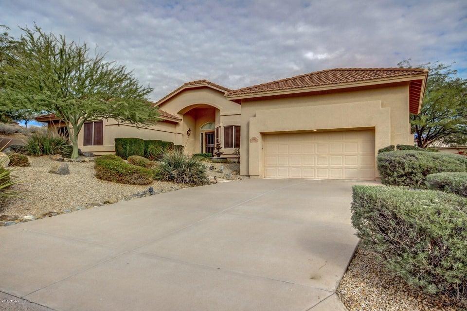 15245 N ALVARADO Drive, Fountain Hills, AZ 85268