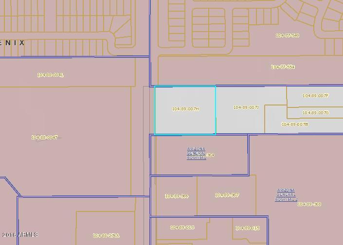 7145 S 51st Avenue, Laveen, AZ 85339