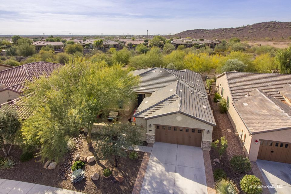 13041 W FETLOCK Trail, Peoria, AZ 85383