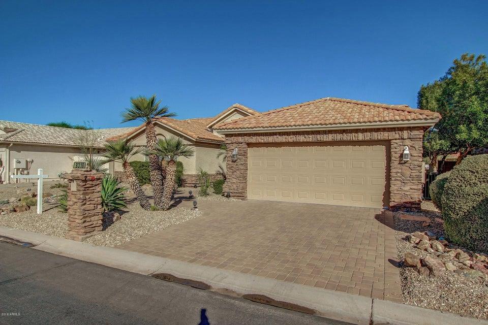 9310 E COOPERS HAWK Drive, Sun Lakes, AZ 85248