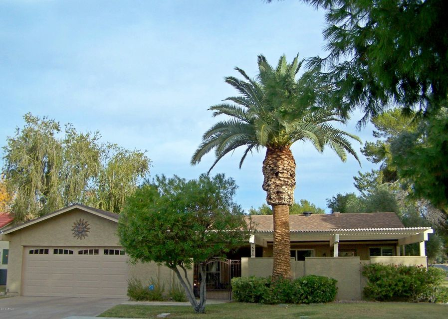 504 LEISURE WORLD --, Mesa, AZ 85206