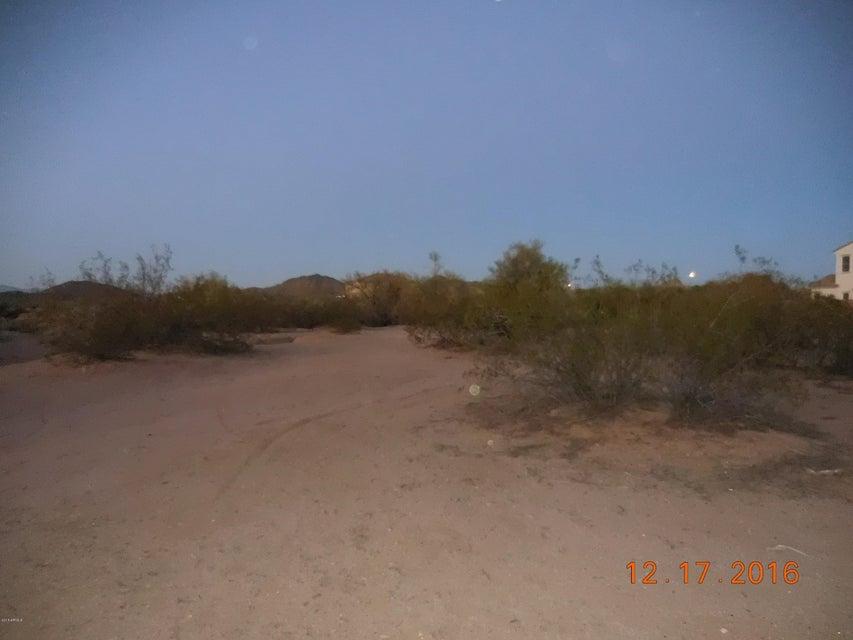 N Terramar Boulevard, Peoria, AZ 85383