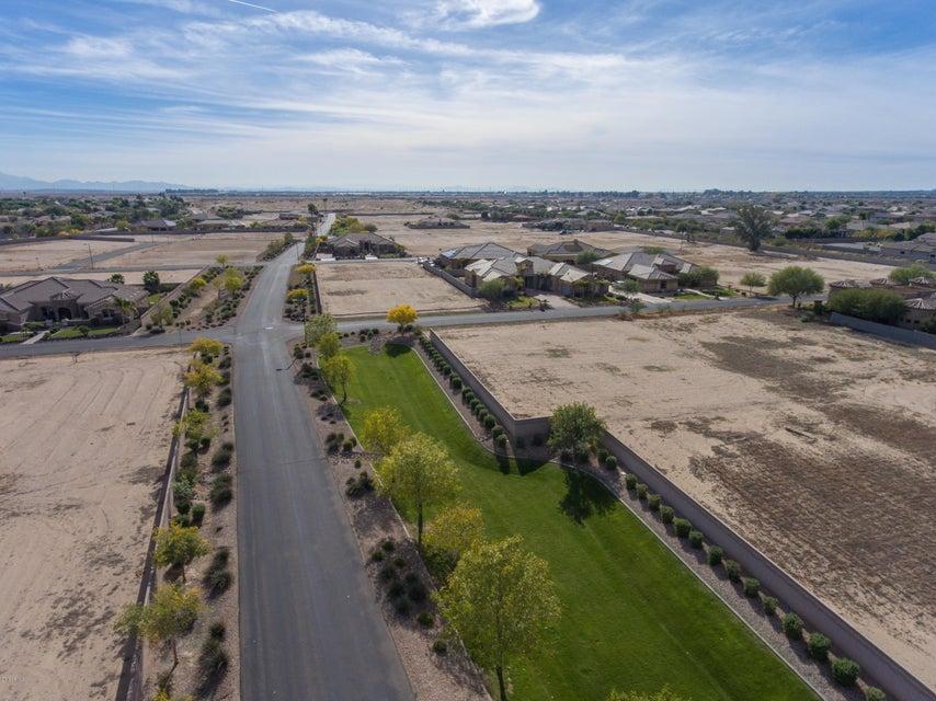 18152 W PALO VERDE Court Lot 4, Litchfield Park, AZ 85340