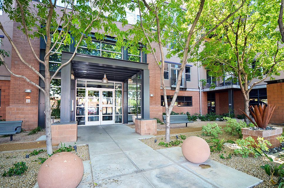 1326 N CENTRAL Avenue 414, Phoenix, AZ 85004