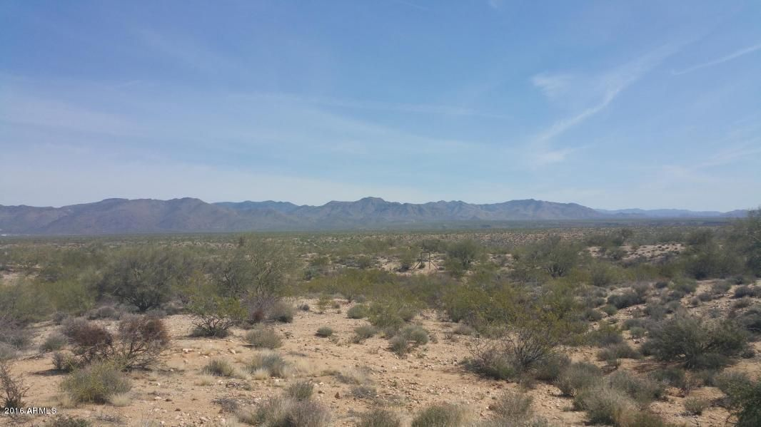 29XXX S Luna Vista Drive, Congress, AZ 85332