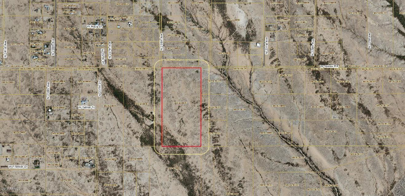 23500 W Jomax Road Lot   -, Surprise, AZ 85374