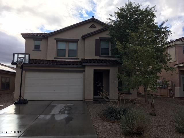 821 E Desert Moon Trail