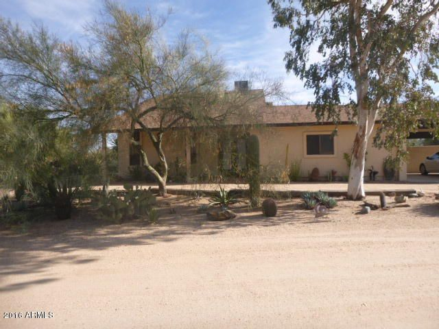 6421 E GLORIA Lane, Cave Creek, AZ 85331