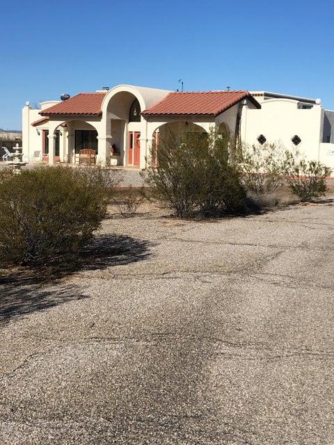 50836 W WILLIAM Road, Aguila, AZ 85320