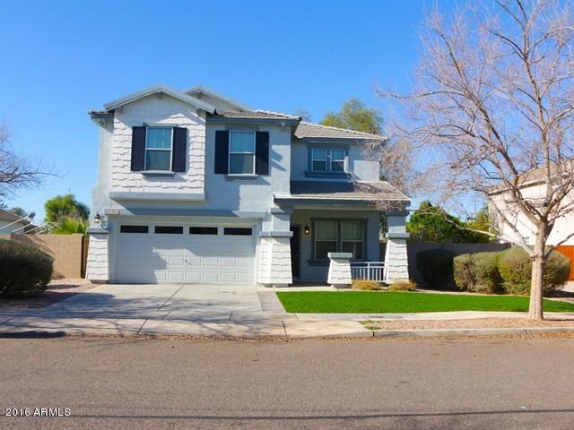 1804 S 122ND Lane, Avondale, AZ 85323