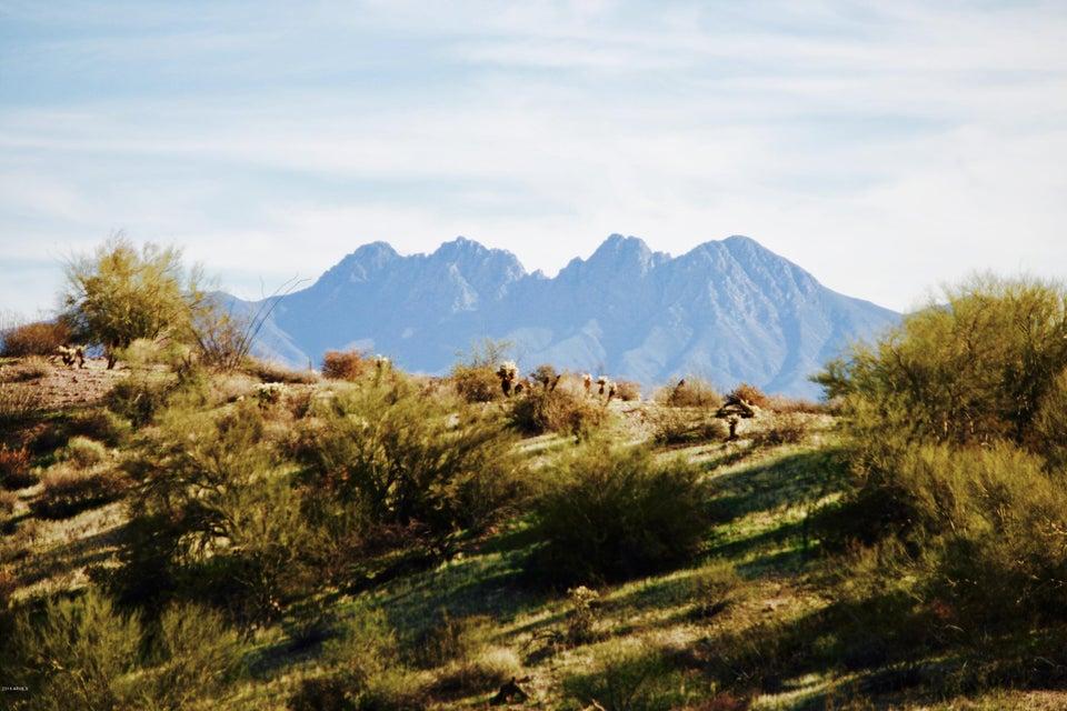 13XXX N Blue Coyote Trail Lot 6, Fort McDowell, AZ 85264