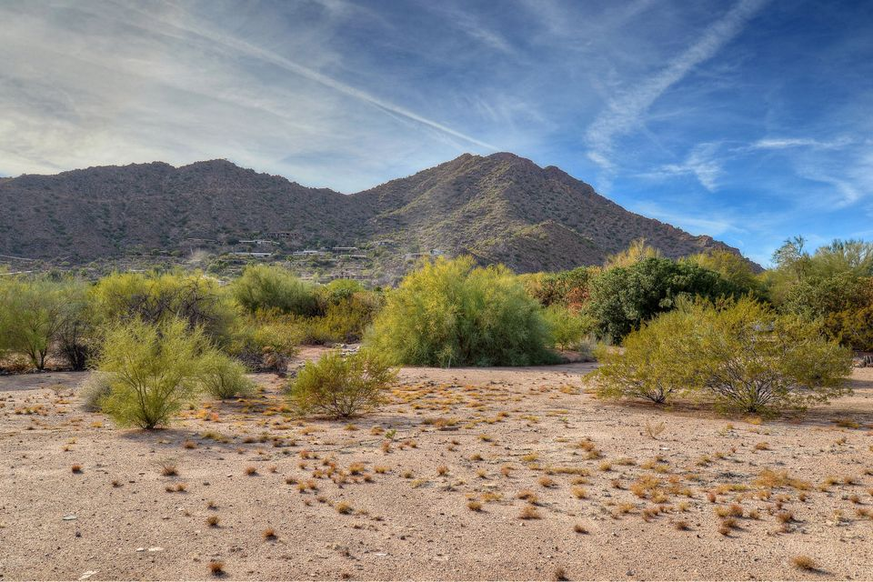 5539 N Saguaro Road Lot 18, Paradise Valley, AZ 85253