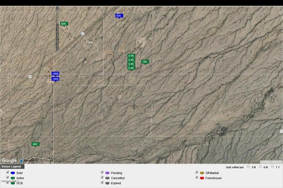 34XX S Green Road Maricopa, AZ 85139 - MLS #: 5540408