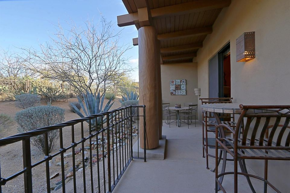 36601 N Mule Train Road 8a Carefree, AZ 85377 - MLS #: 4730010