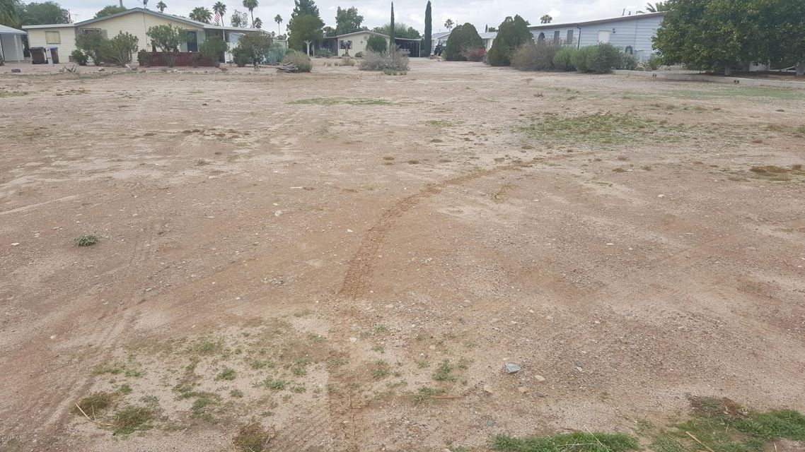 3722 N WISCONSIN Avenue Lot 790, Florence, AZ 85132
