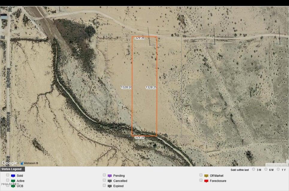 35XX1 W CARRANZA Road Stanfield, AZ 85172 - MLS #: 5072032