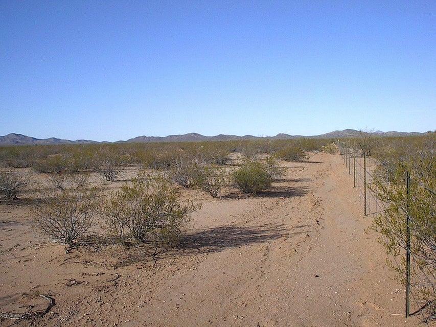 0000 Rider Road Lot 0, Aguila, AZ 85320