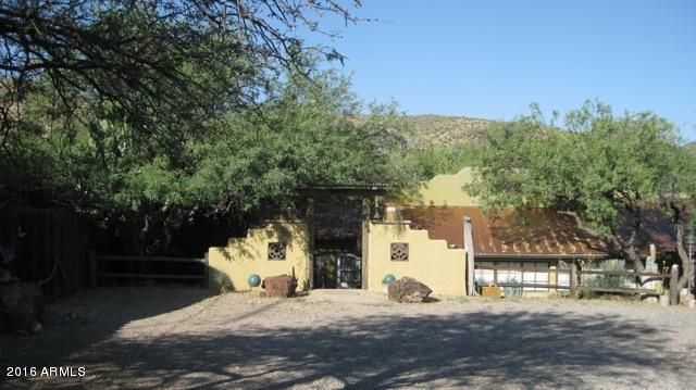 28507 W US HIGHWAY 60 89 Highway Wickenburg, AZ 85390 - MLS #: 5540977