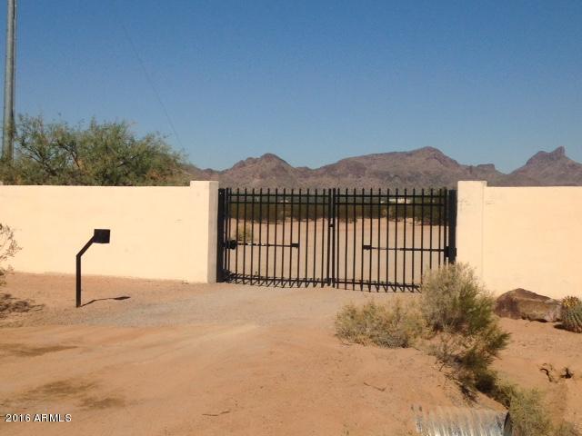0000 S ARVES Street Lot 132 - 139, Eloy, AZ 85131