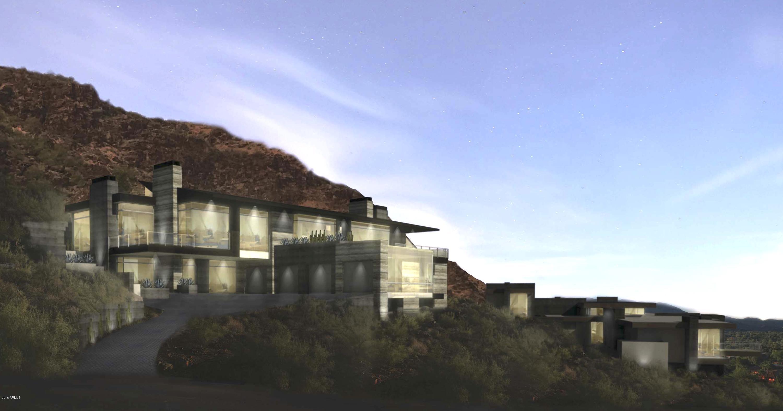 5221 E CHENEY Drive, Paradise Valley, AZ 85253